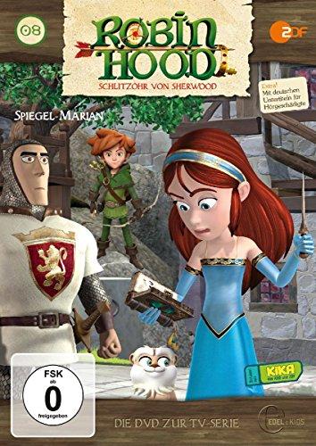 Robin Hood: Schlitzohr von Sherwood - Spiegel-Marian Preisvergleich