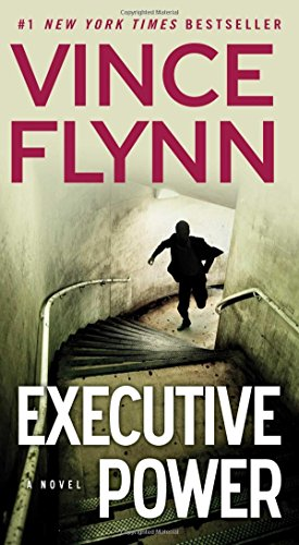 Executive Power (Mitch Rapp Novel)
