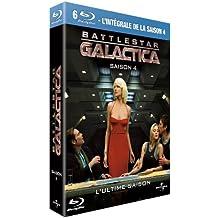 Battlestar Galactica - Saison 4