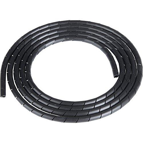 1 Tubes /à tubes thermor/étractables Tube sans fil C/âblage 8 Tailles 2-13mm Noir Haobase 150pcs 2