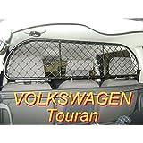 Rejilla Separador protección Ergotech RDA65-M8, para perros y maletas. Segura, confortable para tu perro, garantizada!