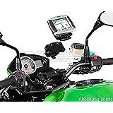GPS/NAVI Soporte de Quick Lock vibración gedämpft. Ducati Multistrada 1200, de 10