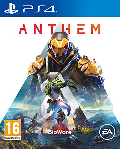 Anthem (PS4) Best Price and Cheapest