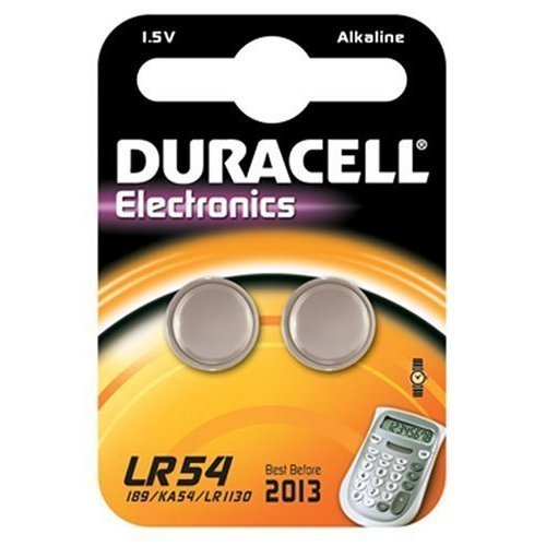 Duracell Special...