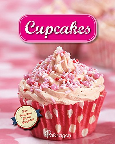 Cupcakes: Tolle Rezeptideen für jede Gelegenheit
