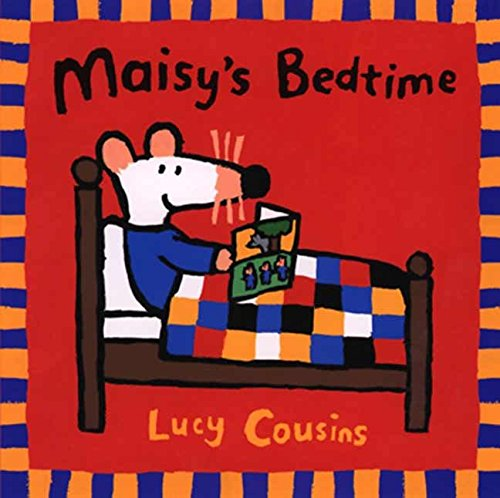 Maisy's Bedtime por Lucy Cousins