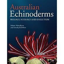 AUSTRALIAN ECHINODERMS