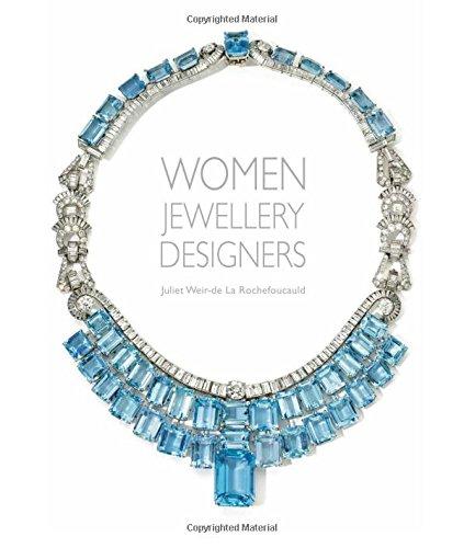 Women jewellery designers