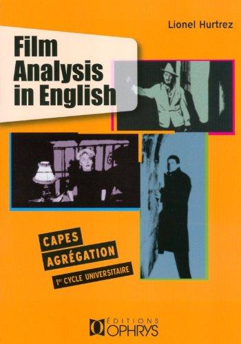Film analysis in english par Lionel Hurtrez