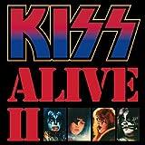 Kiss: Alive II [Vinyl LP] (Vinyl)