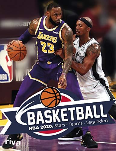 Basketball: NBA 2020. Stars, Teams, Legenden -