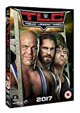 Wwe: Tlc: Tables/Ladders/Chairs 2017 [Edizione: Regno Unito] [Import italien]