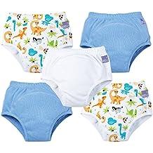 Bambino Mio,–Pantalones de entrenamiento para el orinal