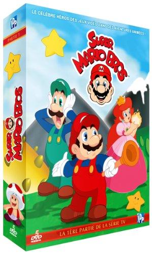 super-mario-bros-la-serie-tv-partie-1-5-dvd-edizione-francia