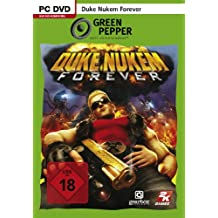 Duke Nukem Forever [Green Pepper] - [PC]