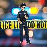 Kostümplanet Polizei-Kostüm für Kin...