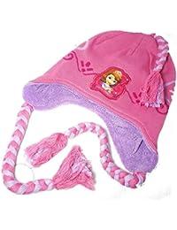 7f3e09a2ad2c Choren Kids Princesse Sofia Bonnet péruvien Fille - Rose