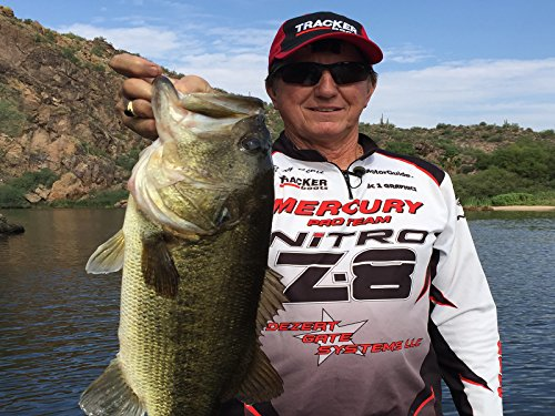 Fishing with Gary Senft