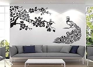 "Technoart Wall Stencil K32 (84""X54"") Inch"