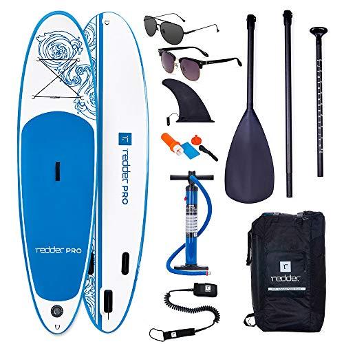 REDDER Tablas Paddle Surf Hinchables VORTEX 10' All Round...