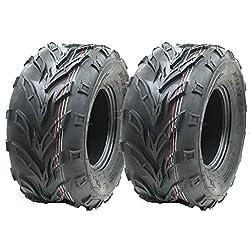 2-18x9.50-8 ATV Reifen Quad Anhänger 18 950 8 Reifen Dirt Trail E markierte Straße legal