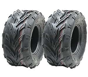 2-18x9.50-8 ATV Reifen Quad Anhänger 18 950 8 Reifen Dirt
