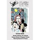Flash Fiction Online October 2016 (English Edition)