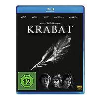 Krabat [Blu-ray]