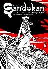 Sandokan et les tigres de Mompracem par Salgari