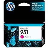 HP 951 Magenta Original Ink Cartridge (CN051AE)