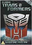 Transformers - Classic Series 1 Vol