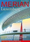 MERIAN Luxemburg (MERIAN Hefte)