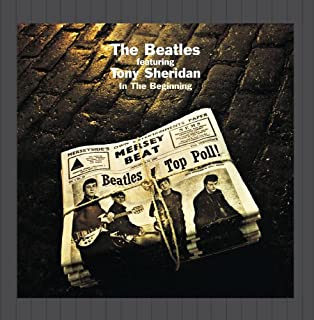 In The Beginning by The Beatles (B000050I0U)   Amazon price tracker / tracking, Amazon price history charts, Amazon price watches, Amazon price drop alerts