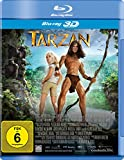 Tarzan  (inkl. 2D-Version) [3D Blu-ray]