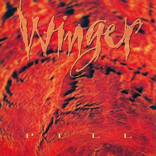 Winger: Pull [Vinyl LP] (Vinyl)