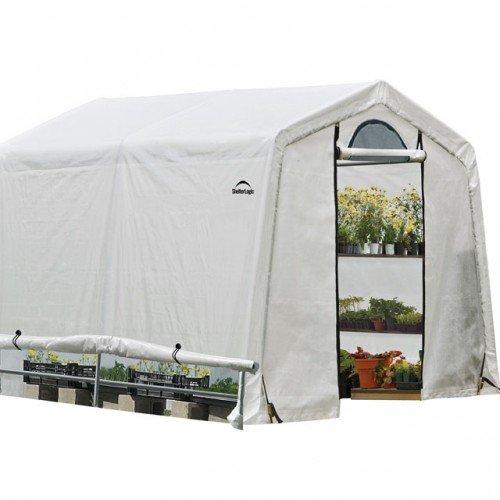 Gewächshaus 5,76m² ShelterLogic®