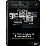 M-Audio Pro Tools strumento Expansion