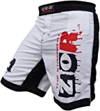 MMA Fight Shorts UFC Cage Fight Grappling Muay Thai Boxing Kikcboxing Martial Art Training 3 Designs All Sizes