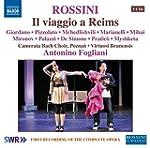 Il Viaggio a Reims (Rossini in Wildba...