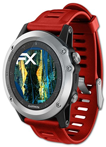 3-x-atFoliX-Anti-choc-Film-Protecteur-Garmin-Fenix-3-3-HR-Film-Protecteur-FX-Shock-Clear