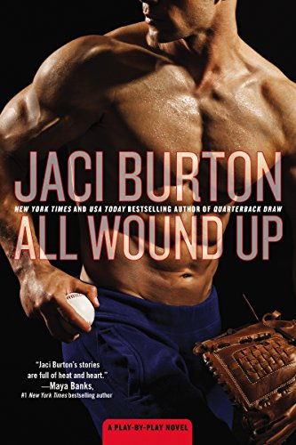 All Wound Up (A Play-by-Play Novel Book 10) (English Edition) Burton Womens-player