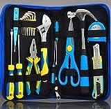 Libina 20 PC Strumento Set Preciso Portatile Professionale Cacciavite Riparazione Telefono Cellulare Strumenti Di Riparazione Kit Con Box
