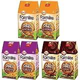 Sunfeast Farmlite Oats Bundle Pack 900g