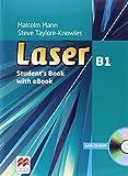 LASER B1 Sb Pk (eBook) 3rd Ed