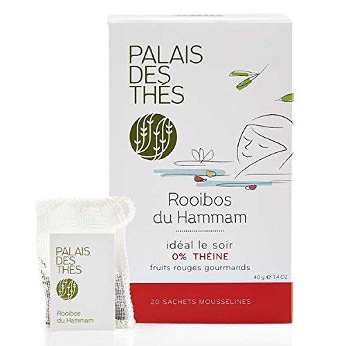 Palais Des Thés - Rooibos Du Ham...