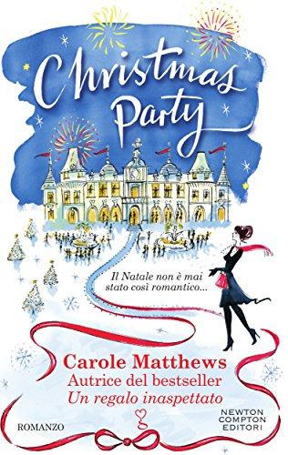 Christmas Party (eNewton Narrativa) di [Matthews, Carole]