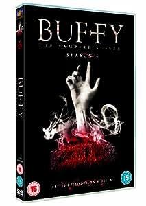 Buffy the Vampire Slayer - Season 6 (New Packaging) [DVD]