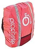 Prophete Fahrradkörbe, Schulranzen Oder Rucksäcke Reflexüberzug, Pink, M