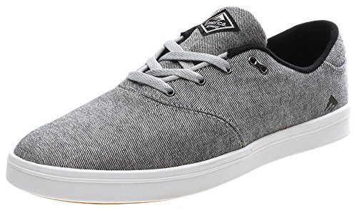 Emerica Herren The Reynolds Cruiser Lt, Denim, 45 EU M - Reynolds Cruisers