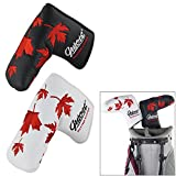 Best Ping Putters - PU Golf Putter Headcover for Titleist Scotty Ping Review